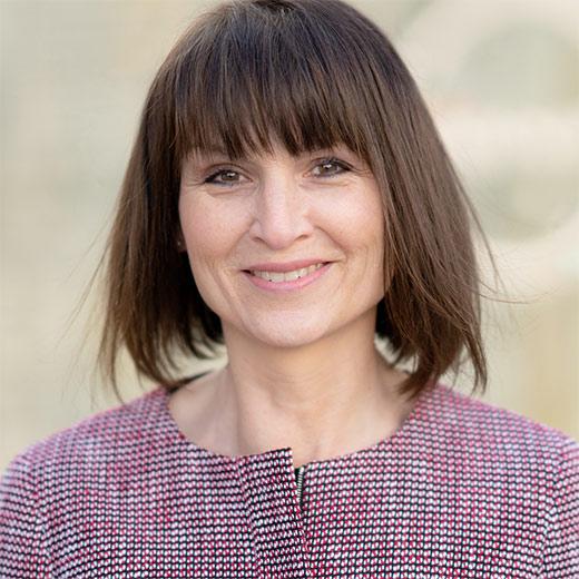 Renate Eglhofer von re-coaching, München: Executive Leadership Coach